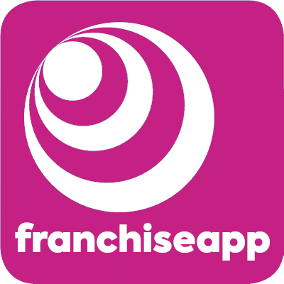 FranchiseApp Logo